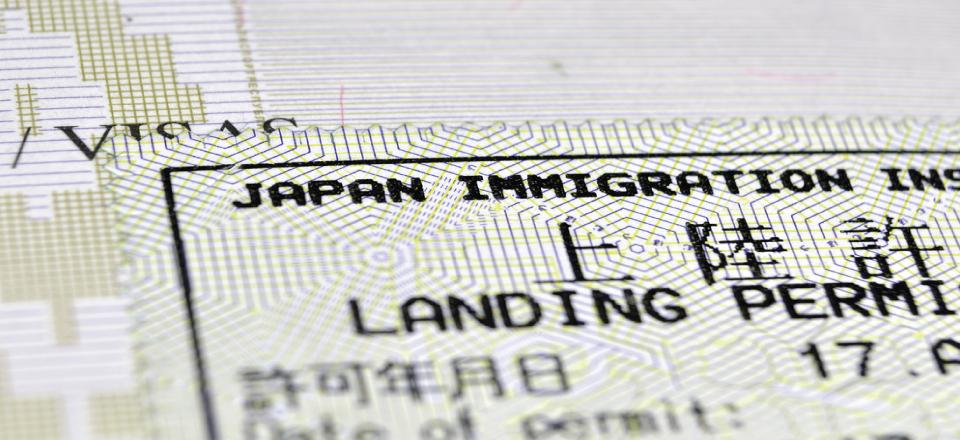 Your Visa