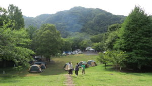ATOPICCO summer camp grounds