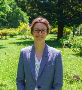 Dr. Emma Cook