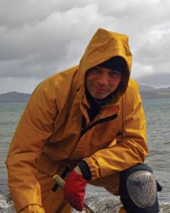Dr. Jorge García Molinos, Arctic Research Center