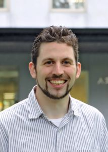 Dr. Christopher Kavanagh, Social Ecology and Psychology Lab