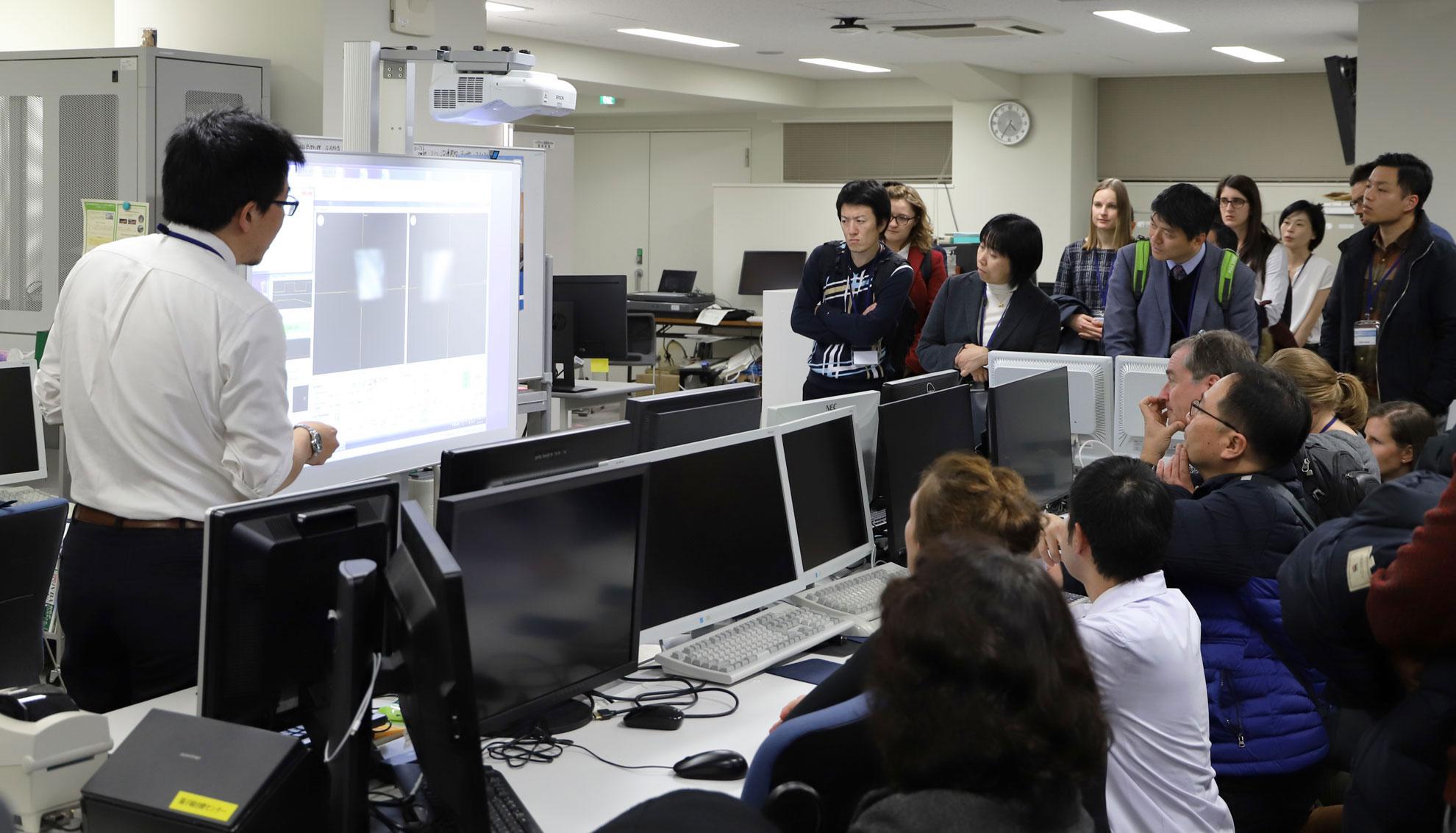 Hokkaido University hosts the 2018 4D Treatment Workshop for