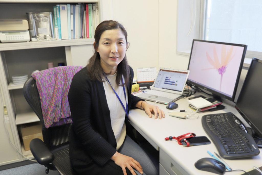 Associate Professor Madoka Ono